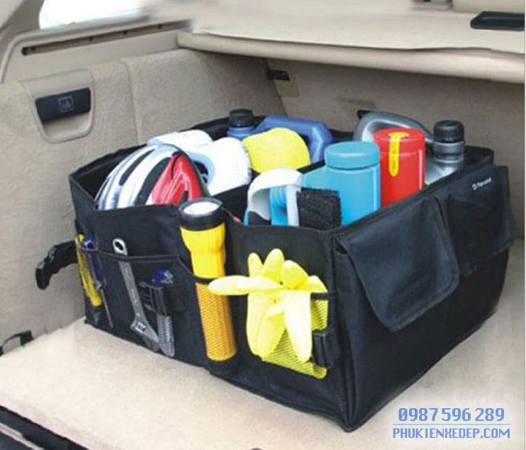 Túi đựng đồ trên xe hơi