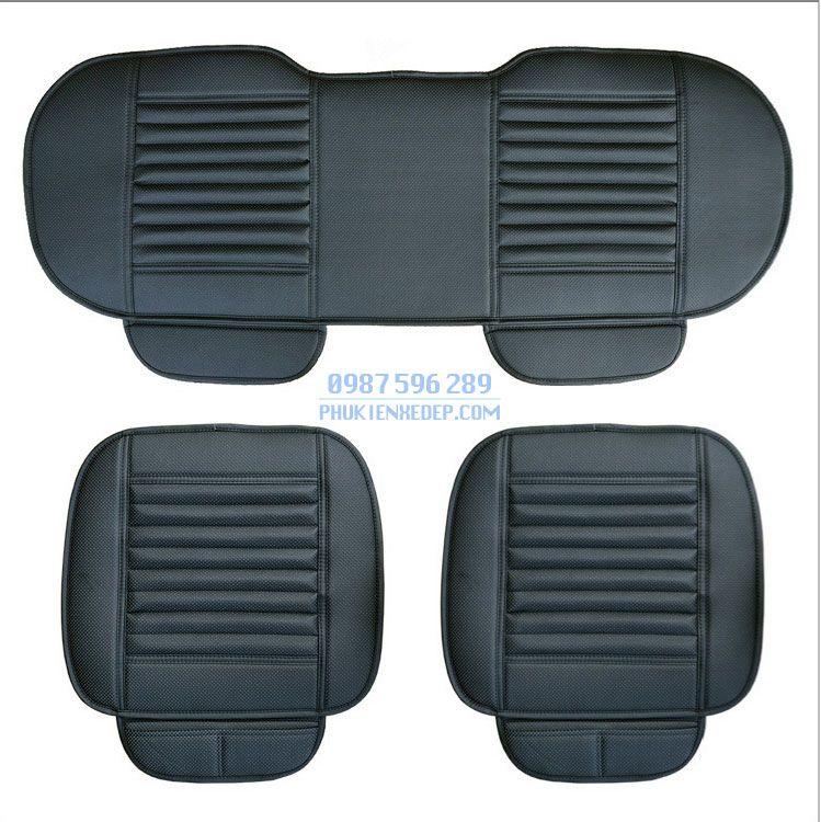 Lót ghế ô tô cao cấp – mẫu 2 2