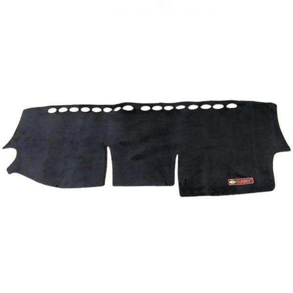 Thảm chống nóng taplo cho xe Nissan Sunny
