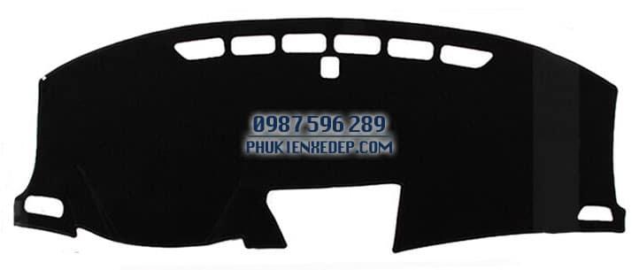 Thảm chống nóng taplo cho xe HONDA CRV1