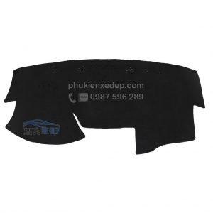 Thảm chống nóng taplo cho xe Suzuki Ertiga 2