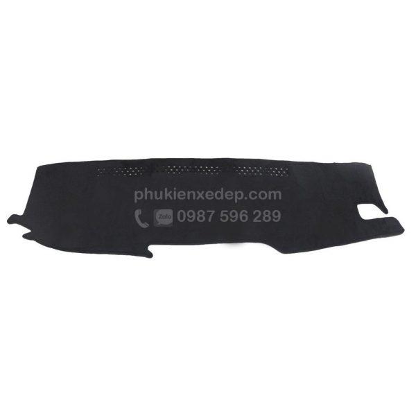 Thảm chống nóng taplo cho xe Toyota Hilux 2