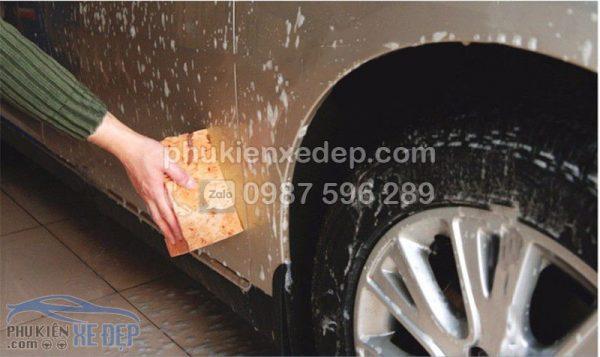 Bọt biển rửa xe ô tô 8
