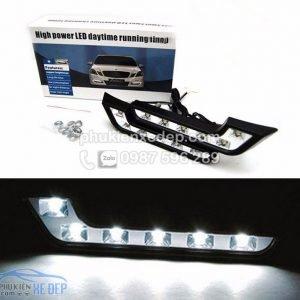 Đèn led ô tô - đèn Led trang trí xe hơi 2