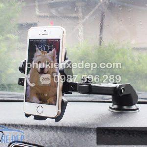 Giá đỡ điện thoại xoay 360 4
