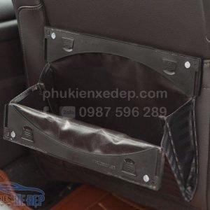 Túi đựng rác cài sau ghế ô tô 2
