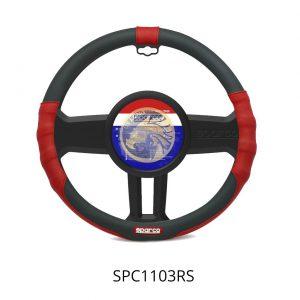 Bọc vô lăng Sparco 1103 chính hãng tại hà nội 5