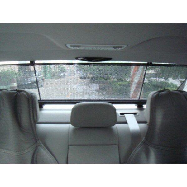Rèm khung dành cho xe Sedan tại Phụ Kiện Xe Đẹp