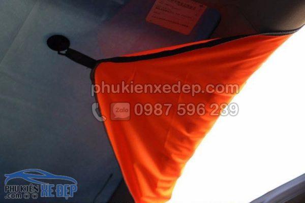 Tấm che nắng ô tô kính lái cao cấp - mẫu 23