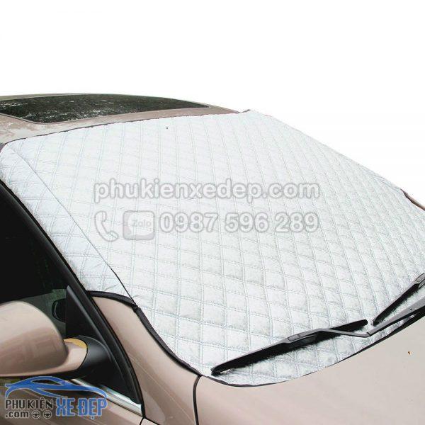 Tấm che nắng kính lái ô tô - Mẫu 44