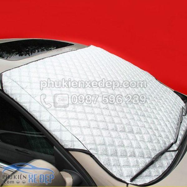 Tấm che nắng kính lái ô tô - Mẫu 45