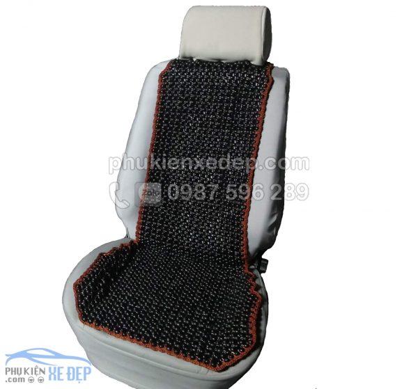 Lót ghế hạt Bồ Hòn 7