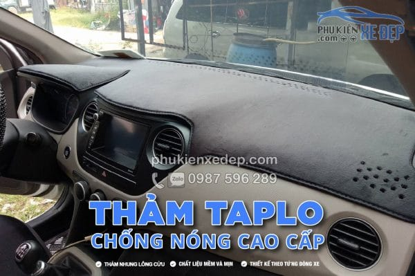 taplo xe ô tô
