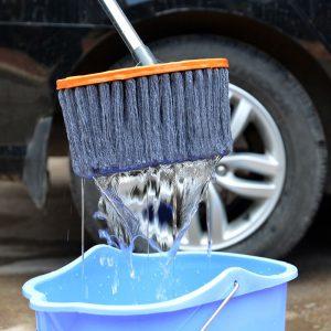 chổi rửa xe ô tô chuyên dụng