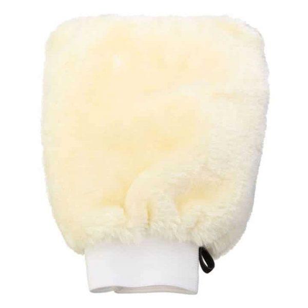 gang tay rửa xe ô tô lông cừu