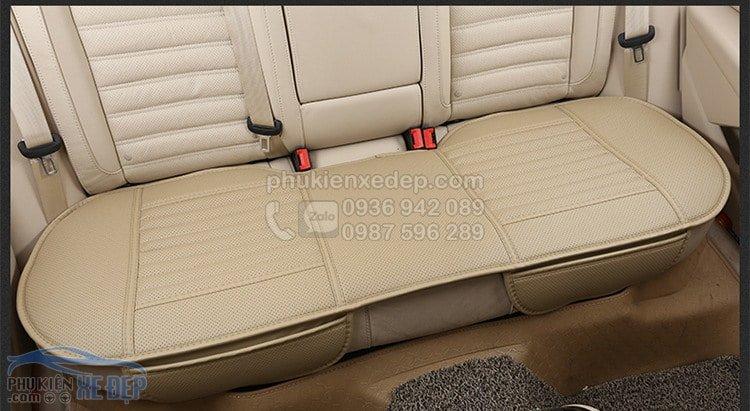 Lót ghế ô tô cao cấp
