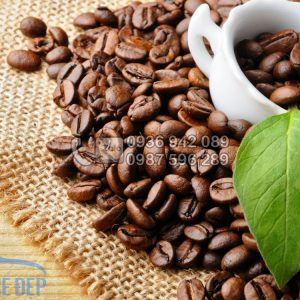 Túi thơm cà phê Hàn Quốc cho ô tô