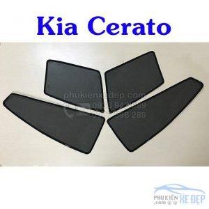 Che nắng theo xe Kia Cerato 1
