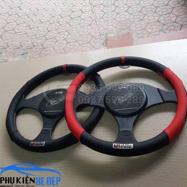 Bọc Vô Lăng Ultra Racing