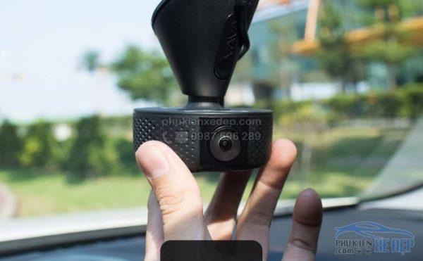 Camera Hành Trình VAVA CD-001 | WIFI + GPS 01