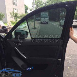 Bộ rèm che nắng theo xe Mazda CX5