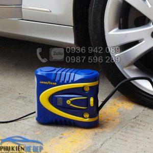 Bơm lốp ô tô GoodYear GY-2509
