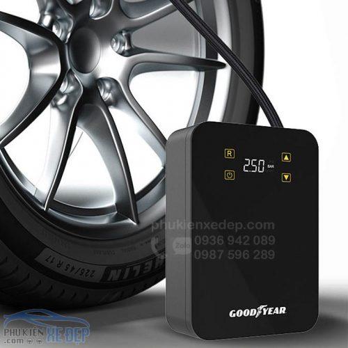 Bơm lốp ô tô GoodYear GY-3302