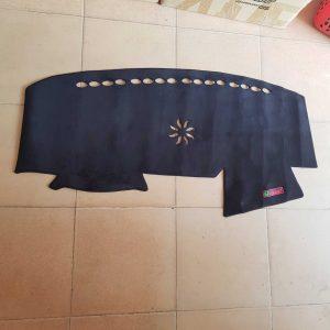 Thảm chống nóng taplo cho xe HONDA BRIO