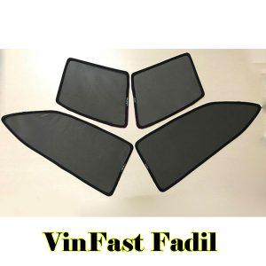 Rèm che nắng theo xe VinFast Fadil