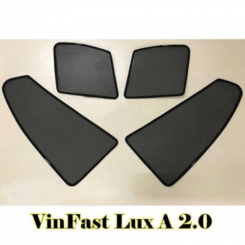 Combo 4 tấm che nắng cửa bên theo xe VinFast Lux A 2.0