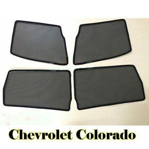 Rèm che nắng theo xe Chevrolet Colorado