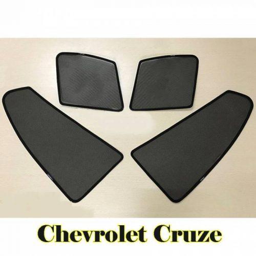 Bộ rèm nam châm cửa bên theo xe Chevrolet Cruze