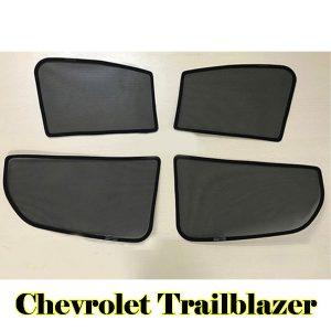 Bộ rèm che nắng cửa bên nam châm theo xe Chevrolet Trailblazer
