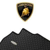 Thảm lót sàn ô tô Lamborghini PKXD