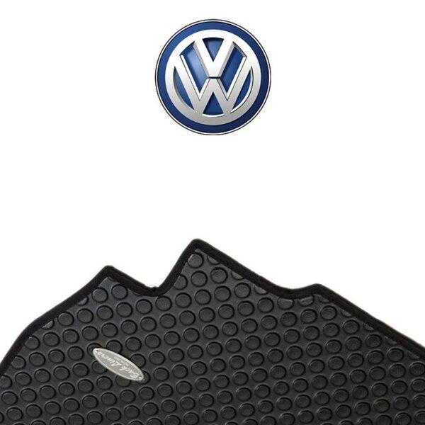 Thảm lót sàn ô tô Volkswagen Tiguan PKXD