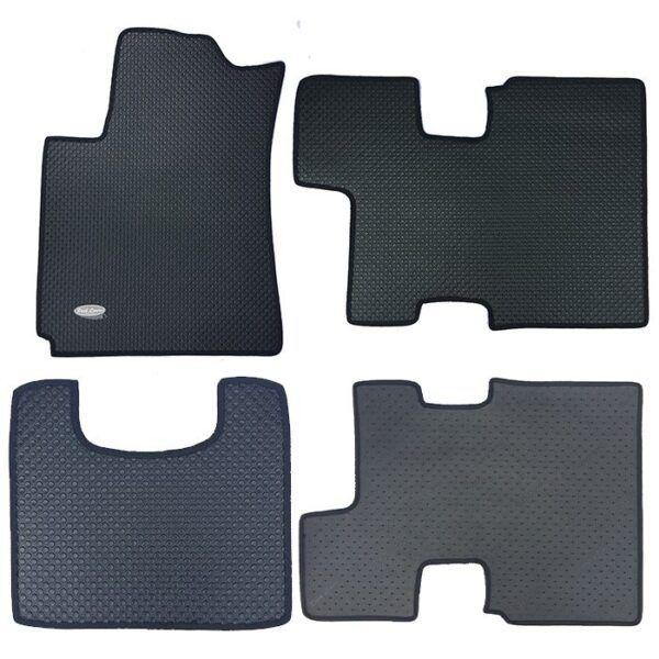 Thảm lót sàn ô tô Hyundai I30 PKXD