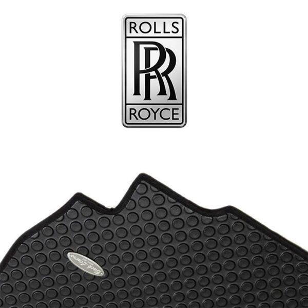 Thảm lót sàn ô tô Rollsroyce