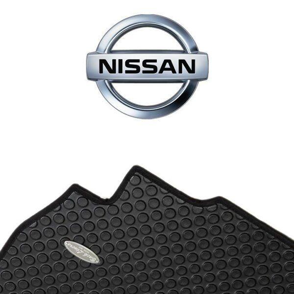 Thảm lót sàn ô tô theo xe Nissan PKXD