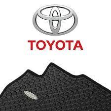 Thảm lót sàn ô tô Toyota PKXD
