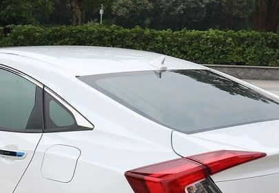 Ăng ten vây cá mập của Honda Civic
