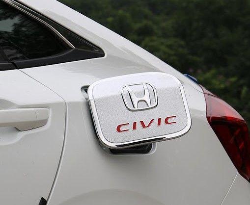 Nắp bình xăng cho Honda Civic