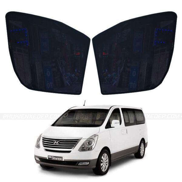 Rèm che nắng ô tô nam châm Hyundai Starex